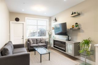 Photo 7: 1947 MORGAN Avenue in Port Coquitlam: Lower Mary Hill 1/2 Duplex for sale : MLS®# R2536271