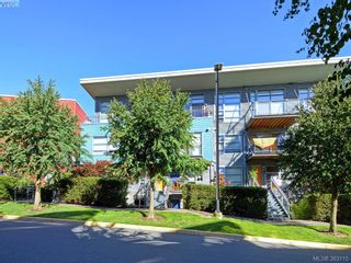 Photo 19: 409 90 Regatta Landing in VICTORIA: VW Victoria West Condo for sale (Victoria West)  : MLS®# 769924