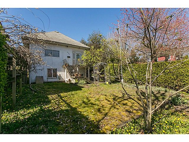"""Main Photo: 3105 ST. CATHERINES Street in Vancouver: Mount Pleasant VE House for sale in """"MOUNT PLEASANT"""" (Vancouver East)  : MLS®# V1116522"""