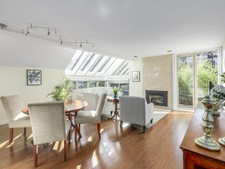 Photo 5: 1735 LARCH STREET in Vancouver: Kitsilano Townhouse for sale (Vancouver West)  : MLS®# R2330444
