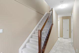 Photo 3: 24 10 WOODCREST Lane: Fort Saskatchewan Townhouse for sale : MLS®# E4262079