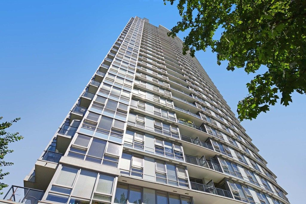 """Photo 23: Photos: 1708 928 BEATTY Street in Vancouver: Yaletown Condo for sale in """"MAX 1"""" (Vancouver West)  : MLS®# R2165040"""
