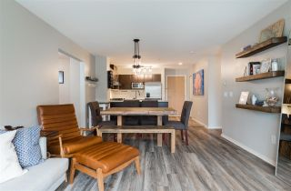 "Photo 6: 322 700 KLAHANIE Drive in Port Moody: Port Moody Centre Condo for sale in ""Boardwalk at Klahanie"" : MLS®# R2439001"
