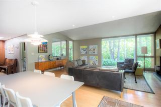 Photo 6: 8 Fulham Avenue in Winnipeg: River Heights North Single Family Detached for sale (1C)  : MLS®# 202117105