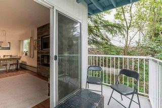 Photo 17: 1 1450 CHESTERFIELD AVENUE in Mountainview: Home for sale : MLS®# R2201153