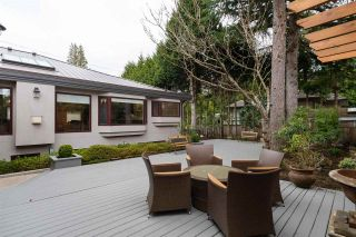 Photo 32: 1196 W 54TH Avenue in Vancouver: South Granville House for sale (Vancouver West)  : MLS®# R2564789
