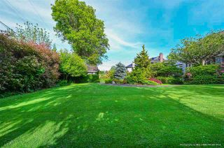 Photo 4: 1411 MINTO Crescent in Vancouver: Shaughnessy House for sale (Vancouver West)  : MLS®# R2585434