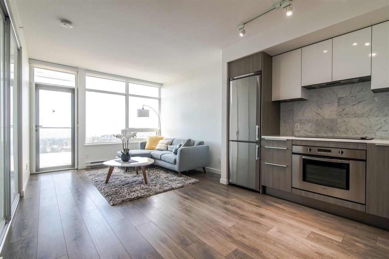 Main Photo: #2006 - 6461 Telford Ave, in Burnaby: Metrotown Condo for sale (Burnaby South)  : MLS®# R2365070