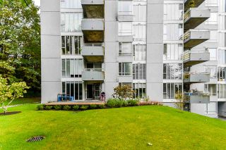Photo 35: 107 3061 E KENT AVENUE NORTH in Vancouver: South Marine Condo for sale (Vancouver East)  : MLS®# R2526934