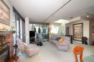 Photo 5: 1007 1288 MARINASIDE CRESCENT in Vancouver: Yaletown Condo for sale (Vancouver West)  : MLS®# R2514095