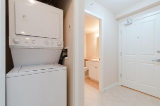 """Photo 16: 503 615 HAMILTON Street in New Westminster: Uptown NW Condo for sale in """"UPTOWN"""" : MLS®# R2325805"""