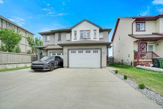 Photo 2: 2157 28 Street in Edmonton: Zone 30 House Half Duplex for sale : MLS®# E4248904