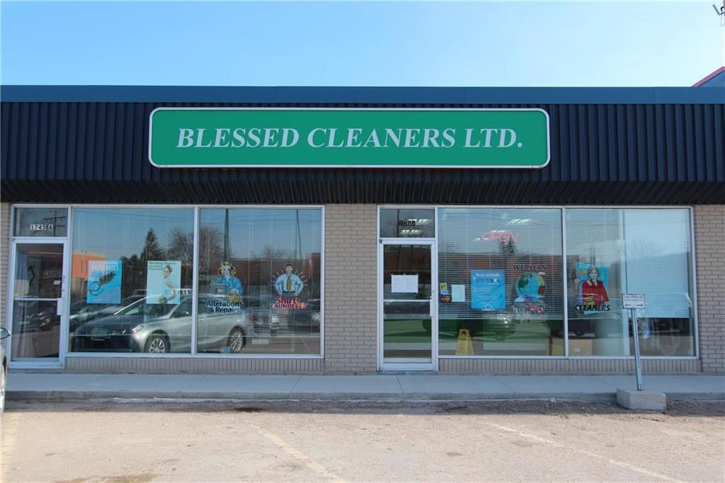 Main Photo: 1745 Pembina Highway in Winnipeg: Industrial / Commercial / Investment for sale (1J)  : MLS®# 202121671