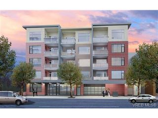 Photo 1: SIDNEY CONDO Pending SOLD: Buy Meridian Residences With Ann Watley. Call (250) 656-0131