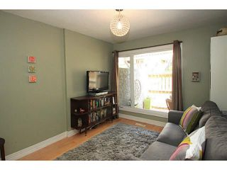 Photo 9: 161 76 GLAMIS Green SW in CALGARY: Glamorgan Stacked Townhouse for sale (Calgary)  : MLS®# C3572473