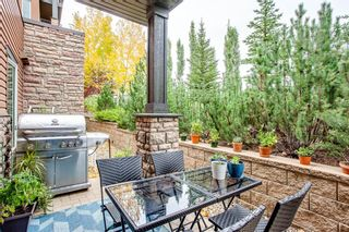 Photo 19: 222 15 Sunset Square: Cochrane Row/Townhouse for sale : MLS®# A1060876