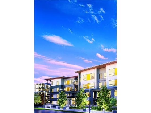Main Photo: # 217 3138 RIVERWALK AV in Vancouver: Fraserview VE Condo for sale (Vancouver East)  : MLS®# V1008650