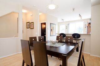 """Photo 9: 82 9088 HALSTON Court in Burnaby: Government Road Townhouse for sale in """"TERRAMOR"""" (Burnaby North)  : MLS®# V962048"""