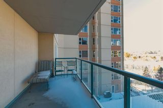 Photo 23: 601 200 La Caille Place SW in Calgary: Eau Claire Apartment for sale : MLS®# A1042551