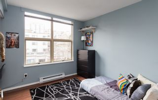 Photo 9: 300 328 CLARKSON STREET in New Westminster: Downtown NW Condo for sale : MLS®# R2140340