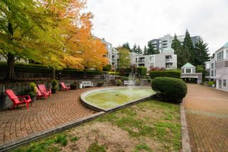 """Photo 24: 408 8430 JELLICOE Street in Vancouver: South Marine Condo for sale in """"Boardwalk"""" (Vancouver East)  : MLS®# R2620005"""