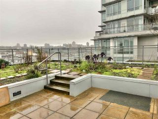 """Photo 25: 303 89 W 2ND Avenue in Vancouver: False Creek Condo for sale in """"Pinnacle Living False Creek"""" (Vancouver West)  : MLS®# R2536464"""