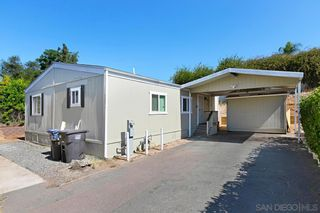 Photo 4: Mobile Home for sale : 3 bedrooms : 13490 Highway 8 Business #153 in Lakeside