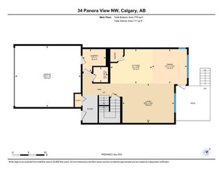 Photo 33: 34 PANORA View NW in Calgary: Panorama Hills Detached for sale : MLS®# A1027248