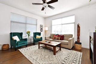 """Photo 9: 204 33545 RAINBOW Avenue in Abbotsford: Central Abbotsford Condo for sale in """"Tempo"""" : MLS®# R2606221"""
