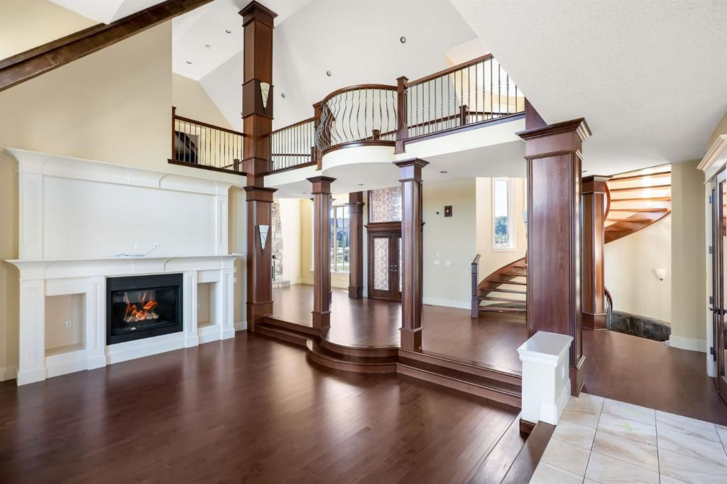 Photo 6: Photos: 128 Grizzly Rise in Rural Rocky View County: Rural Rocky View MD Detached for sale : MLS®# A1129528
