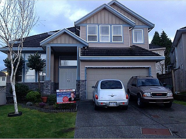 Main Photo: 13770 62A Avenue in Surrey: Sullivan Station House for sale : MLS®# F1406889