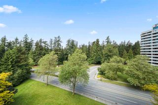 Photo 9: 701 6595 WILLINGDON AVENUE in Burnaby: Metrotown Condo for sale (Burnaby South)  : MLS®# R2586990