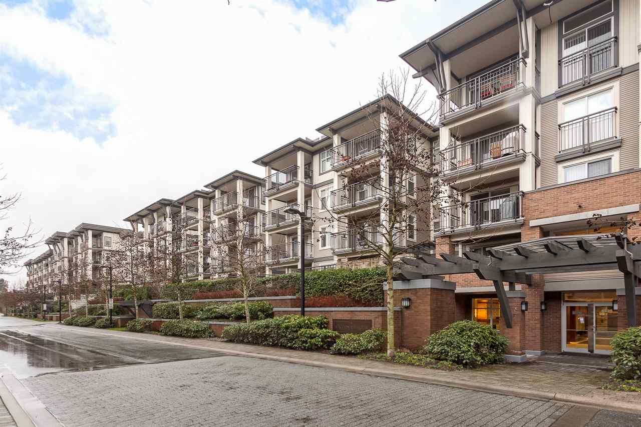 Photo 2: Photos: 203 4833 BRENTWOOD Drive in Burnaby: Brentwood Park Condo for sale (Burnaby North)  : MLS®# R2032211