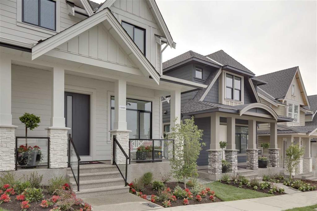 Main Photo: 16462 21A Avenue in Surrey: Morgan Creek House for sale (South Surrey White Rock)