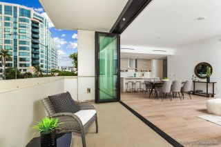 Photo 5: DOWNTOWN Condo for sale : 2 bedrooms : 2604 5th Ave #201 in San Diego
