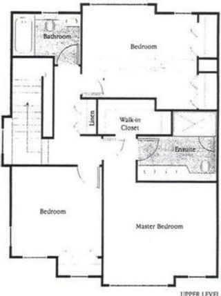 Photo 7: Show Home Condition 3 Level Townhome