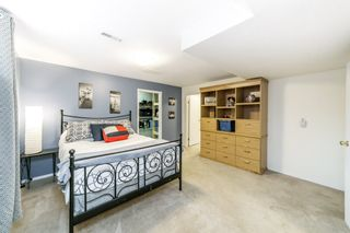 Photo 29: 17 Kingston Close: St. Albert House for sale : MLS®# E4241758