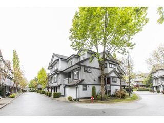 """Photo 1: 24 18839 69 Avenue in Surrey: Clayton Townhouse for sale in """"Starpoint 2"""" (Cloverdale)  : MLS®# R2576938"""