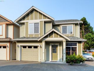 Photo 1: 102 2600 Peatt Rd in VICTORIA: La Langford Proper Row/Townhouse for sale (Langford)  : MLS®# 794862