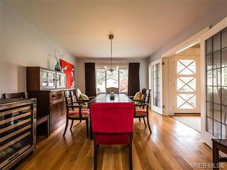 Photo 3: 2449 Sutton Rd in VICTORIA: SE Arbutus House for sale (Saanich East)  : MLS®# 727173