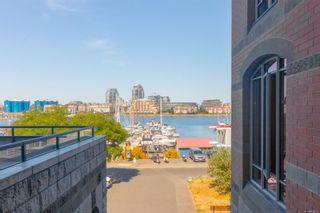 Photo 25: 316 21 Dallas Rd in : Vi James Bay Condo for sale (Victoria)  : MLS®# 879031