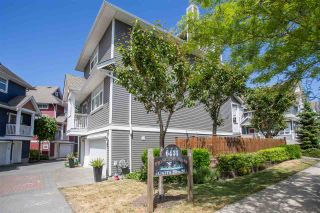 "Photo 17: 24 6431 PRINCESS Lane in Richmond: Steveston South Townhouse for sale in ""LONDON LANE"" : MLS®# R2272434"