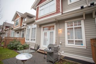 Photo 26: 31 2453 163 Street in Azure West: Grandview Surrey Home for sale ()  : MLS®# F1427492