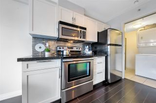 Photo 8: 509 933 HORNBY STREET in Vancouver: Downtown VW Condo for sale (Vancouver West)  : MLS®# R2568566