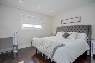 """Photo 12: 2283 WILLOUGHBY Court in Langley: Willoughby Heights House for sale in """"LANGLEY MEADOWS"""" : MLS®# R2555362"""