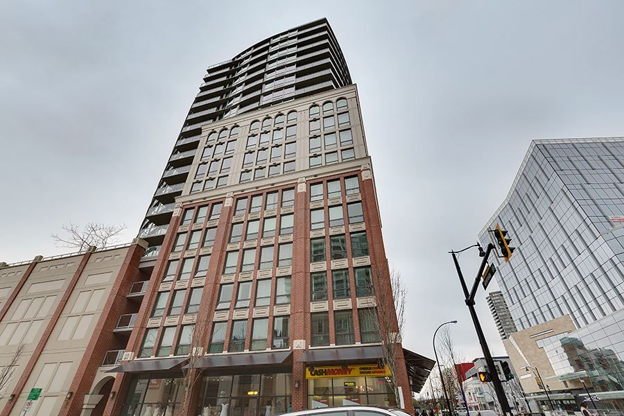 """Main Photo: 608 14 BEGBIE Street in New Westminster: Quay Condo for sale in """"INTERURBAN"""" : MLS®# R2037622"""