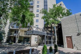 Main Photo: 402 885 Wilkes Avenue in Winnipeg: Linden Woods Condominium for sale (1M)  : MLS®# 202025885