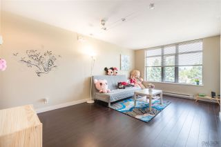 """Photo 3: 707 3660 VANNESS Avenue in Vancouver: Collingwood VE Condo for sale in """"CIRCA"""" (Vancouver East)  : MLS®# R2186790"""
