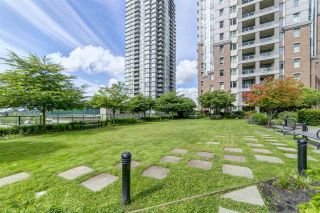 """Photo 27: 2102 1155 THE HIGH Street in Coquitlam: North Coquitlam Condo for sale in """"M1 by Cressey"""" : MLS®# R2474151"""