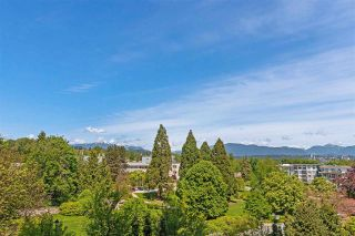 """Photo 15: 701 280 ROSS Drive in New Westminster: Fraserview NW Condo for sale in """"THE CARLYLE"""" : MLS®# R2590927"""